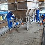 Imagem de Concreto Auto Adensável